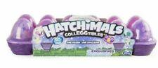 Spin Master 6043922 Hatchimals Colleggtibles Hatch Bright Season 4 Egg Carton - 12 Pieces