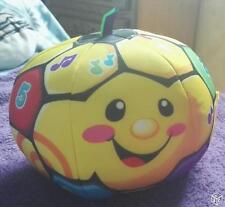 Fisher-Price Jouet d'éveil Ballon Musical NEUF