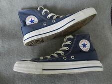 CONVERSE All Star High Chucks Sneaker Unisex  Blau Gr.36,5 UK 4 *TOP*