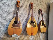 mandolinen