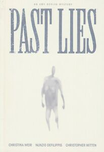 Past Lies TP Unread first printing Amy Devlin Mystery
