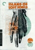 Island of Lost Souls [Criterion Collection] (REGION 1 DVD New)