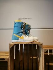 Nike Zoom Force snowboard boots US 8.5