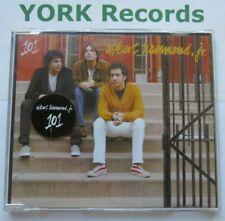 ALBERT HAMMOND JR - 101 - Excellent Condition CD Single Rough Trade RTRADSCD377