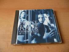 CD Prince & The New Power Generation - Diamonds and Pearls - 1991