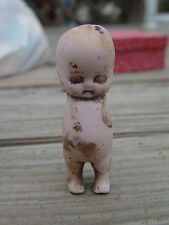 Cursed Doll found Buried Powerful Energy Conduit EVP Spirit Dybbuk Active War