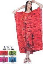 NEW WOMENS DASHIKI DRESS LONG SUMMER DRESS AFRICAN STYLE 12 TO 24