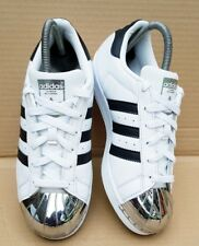 Adidas Superstar Metallic Toe Gr.42(uk 8) Damen Schuhe