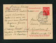 Österreich - 1954  , 60 Gr.  Klein Walsertal   (#2285)