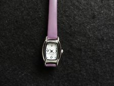New Avon Ladies Quartz Watch with Pretty Band
