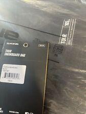 Dakine Tour Snowboard Bag Black 165 Cm