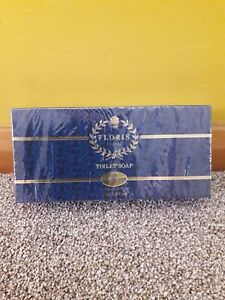 Vintage Floris Of London Soap Lily Of The Valley Unopened
