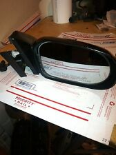 TOYOTA PASEO RH MANUAL DOOR MIRROR 1996-1998 Passenger side Great Cond Free Ship