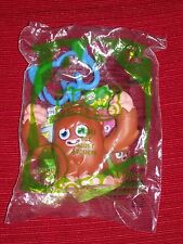 MOSHI MONSTERS FURI #6 MCDONALDS HAPPY MEAL TOYS