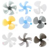 Plastic Fan Blade 3/5/7/9 Leave Nut Cover for Standing Pedestal Fan Table Fanner