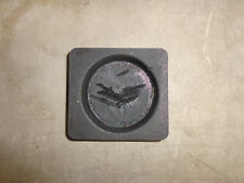 Cup Holder Rubber Insert 99 Chevy S10 LS Ex Cab Green Pick Up OEM