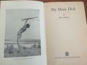 MY MATE DICK by IDRIESS