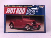 Revell Hot Rod Custom Model A Pickup Truck 1/25 Scale Model Kit Sealed