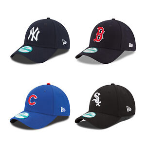 New Era The League 9FORTY Summer Baseball Style Adjustable Hat Cap