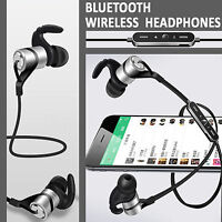 Bluetooth 4.1 Wireless Stereo Waterproof Earphones Earbuds- HUAWEI HONOR 7