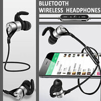 Bluetooth 4.1 Wireless Stereo Waterproof Earphones Earbuds - SAMSUNG GALAXY J7 V