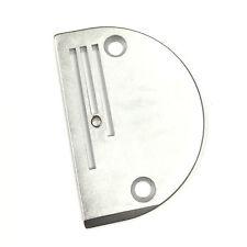 Needle (Throat) Plate #400-21615 (Genuine) For Juki DU-1181 Sewing Machine