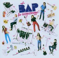 """BAP """"FÜR USSZESCHNIGGE"""" 2 CD NEUWARE"""
