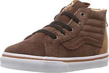 bf234fd797 Vans SK8 HI ZIP MTE Potting Soil Toddler Boy Shoes 5