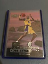 Kobe Bryant METAL UNIVERSE