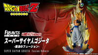 NEW Bandai Figuarts ZERO Super Saiyan Gogeta Fusion Reborn Dragon Ball Z Figure