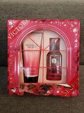 Victoria's Secret Bombshell Fragrance Lotion & Body Mist Set