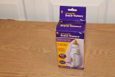 DEX Products Auto Traveler Bottle Warmer (0-3 Years)