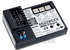 Multiplex Multi Gyro G 3 / MultiGyro G3 - 3-Achs Flächen-Kreisel - NEU!