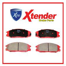 MD864 New Brake Pads Semi Metallic Front Set For Hyundai Santa Fe/XG300/XG350