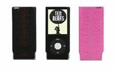 Gear4 Hypro Air  Case Cover for iPod Nano 4th Gen Black