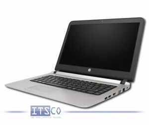 "NOTEBOOK HP PROBOOK 440 G3 CORE i5-6200U 8GB 256GB SSD 14"" FHD WIN 10 PRO"