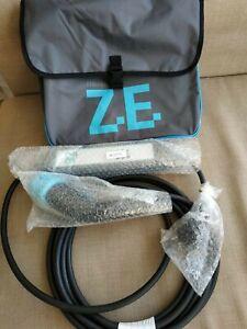 Genuine Renault Zoe  Kangoo EV home charger OEM 220V, EU cable ( 296905986R)