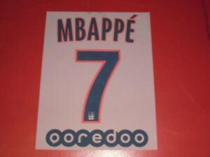 NAME SET FLOCAGE OFFICIEL GAMEIRO PSG//PARIS HOME 2011//2013