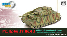 Dragon Armour 1/72 Panzer IV Ausf.J Mid Production 1944 Western Front 1944 60656