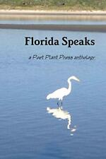 Florida Speaks by Bodor, Chris  New 9781304797452 Fast Free Shipping,,