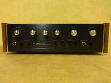 SANSUI AU-505 SOLID STATE STEREO AMPLIFIER