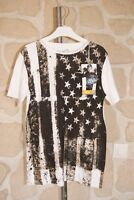 Tee-shirt neuf taille 12 ans marque Rica Lewis (b)