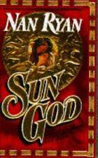 Sun God by Nan Ryan (1990, Paperback) Buy2BooksGet1Free