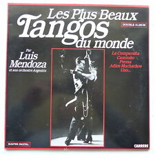LUIS MENDOZA Les plus beaux tangos du monde La cumparsita .. 66381