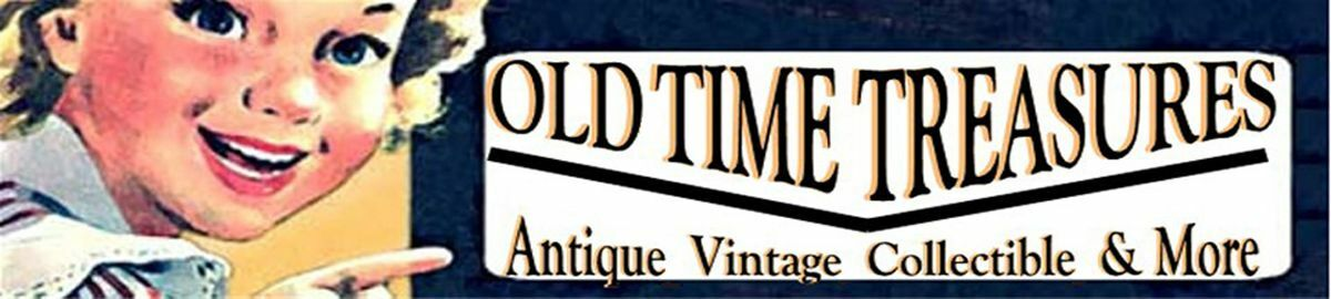 Old Time Treasures