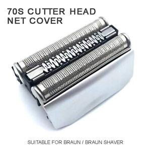 Sahver Replacement Foil Cassette Head Cartouche 70S Fit for Braun Series 7 790cc