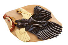 Fish Eagle Puzzle Box
