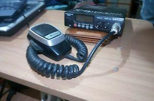 midland alan 78 AM/FM CB TRANSCEIVER 12v plus multi +Microphon Original Car