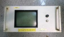 "CLINTON ELECTRONICS 9"" MONITOR SCREEN FOR THEILENHAUS OPP 115"