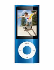 Apple iPod Nano 5th Generation Blue (16GB)